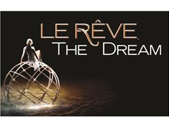Le Rêve - The Dream Show Performers Acrobats/Gymnasts