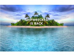 Shipwrecked Is Back On E4!