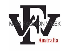 Adelaide - Miss Fashion Week Runway Modeling