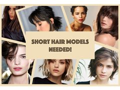 Female Models Required for Look Book Shoot