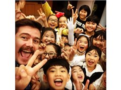 Drama Teachers Required for Exciting Opportunity in Chengdu, China