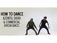 Afro Beat Dancers Needed for a Shoot | StarNow