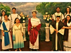 Opera Singers Wanted for Staged Opera Scenes