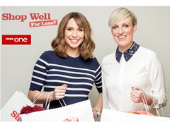 Contributors Wanted - BBC One's 'Shop Well for Less?' is Back