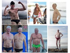 Confident 60 - 75 yo Male Actor Wanted for Commercial Video/ Cinema Ad