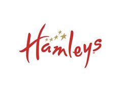 Hamleys Entertainers