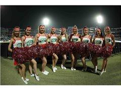 Dancers Needed for Two Month Contract in India for IPL