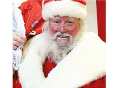 Character Santas Needed for Christmas Dates 2021 - Trafford Manchester