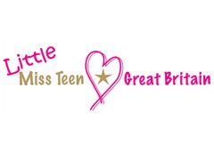 Little Miss Teen Great Britain 2019