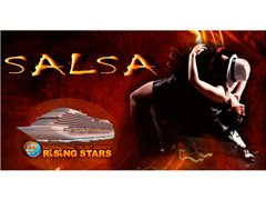 Jobs for Salsa Acrobatic Couples