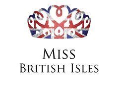 Miss British Isles 2019 - Ireland