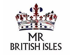 Mr British Isles 2019 - Ireland