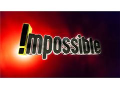Contestants Wanted - BBC Quiz Show - !mpossible