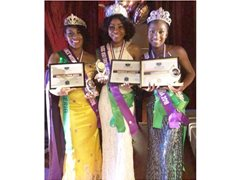 Miss Africa Diaspora USA Houston TX - Have You Got What its Takes?