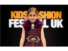 Models Required For London's Biggest Kids Fashion Show