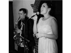 Saxophonist needed for Wedding - September 14th
