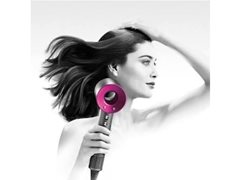 MUA required for Dyson hair event