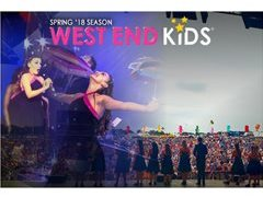 Dancers and Singers Wanted - West End Kids National Auditions 2019