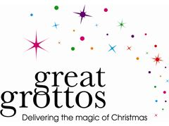 Christmas Grotto team members - UK