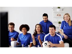Actors Needed for National Sports Association TVC