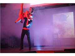 Professional Dancers Required for Contract in Tenerife