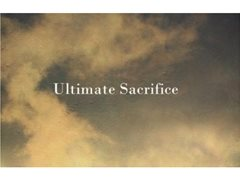 Actor for Short Film - Ultimate Sacrifice