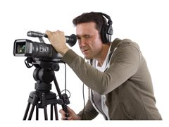 Long Term Camera Person Required for Project