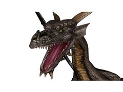 Character Voice Actor Required for Dragon