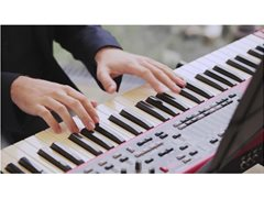 Keyboard Player Required for Producer Studio Projects