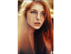 Red Hair Model, MUAs, and Photographer Assistant Needed