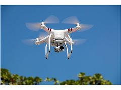 Drone Camera Operators Required