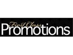 First Class Promotions