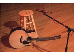 Guitarist Needed for Regular Acoustic Gigs - Victoria