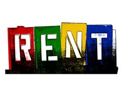 Male and Female Actors Needed for Production of Rent