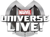 Action Performers Wanted - Marvel Universe Live