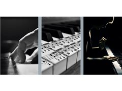 Session Pianist