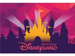 Hong Kong Disneyland is seeking Male & Female Vocalists!