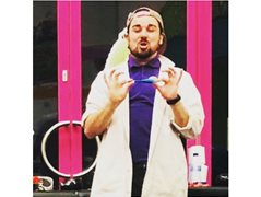 Mad Scientists Needed