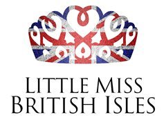 Little Miss British Isles 2019