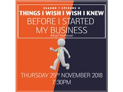 Looking for Entrepreneurs for Q&A Panel Show This Thursday