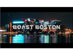 Talent Wanted for Boast Boston YouTube Channel Collaboration