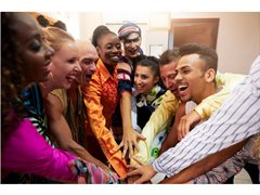 Male Dancers Wanted for Overseas Resort Summer Work