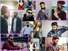 URGENT- Bearded Hipsters Wanted for Well Known Brand