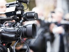 """Camera Crew Needed - """"Must have Own Camera""""  See 4 Entertainment Production"""