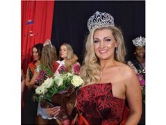 Online Audition for Miss Russia NZ