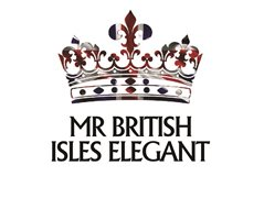 Mr British Isles Elegant 2019 - Ireland