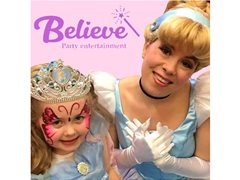 Are You a Real Life Princess? Children's Entertainer Wanted - Vancouver BC