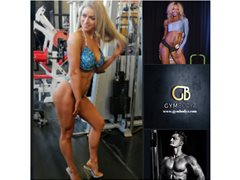 Sports, Fitness & Bikini Models Competition