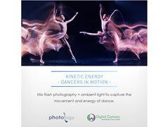 Dancers Wanted for Photographic Workshop - 2/2/2019 - Melbourne