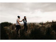 Model & Partner Required for Couple Styled Engagement Based Shoot - TFP